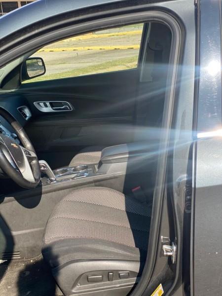 Chevrolet Equinox 2012 price $6,990