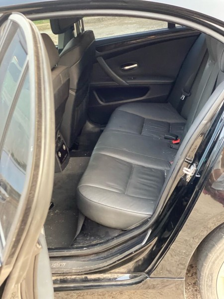 BMW 5 Series 2008 price Call for Pricing.