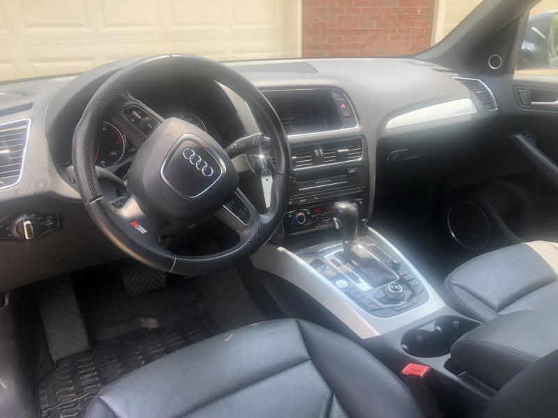 Audi Q5 2012 price $13,449