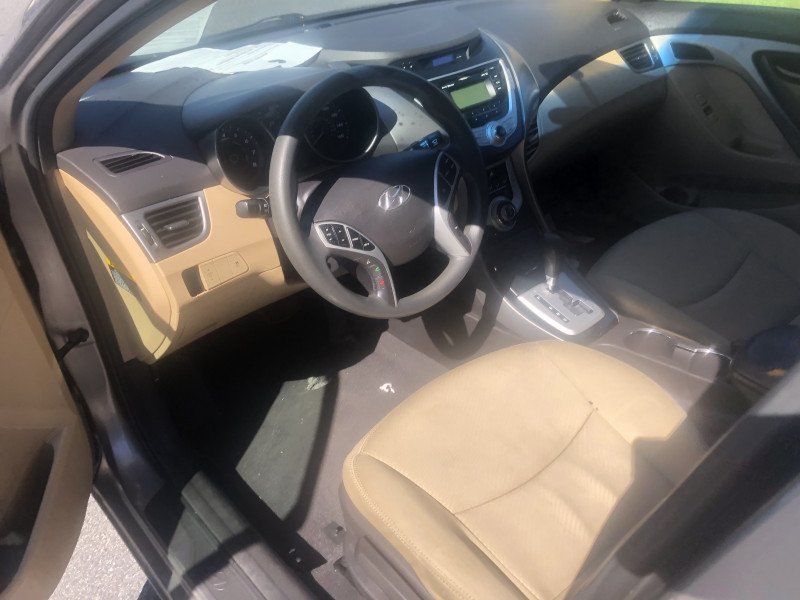 HYUNDAI ELANTRA 2011 price $6,300