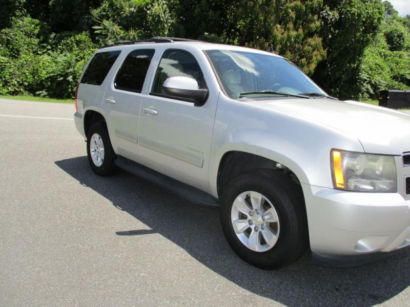 Chevrolet TAHOE 2010 price $15,800