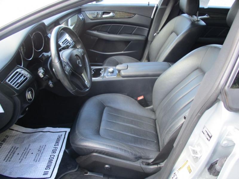 MERCEDES-BENZ CLS 2013 price $24,349