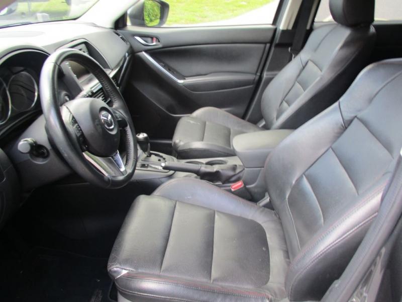 MAZDA CX-5 2014 price $13,699
