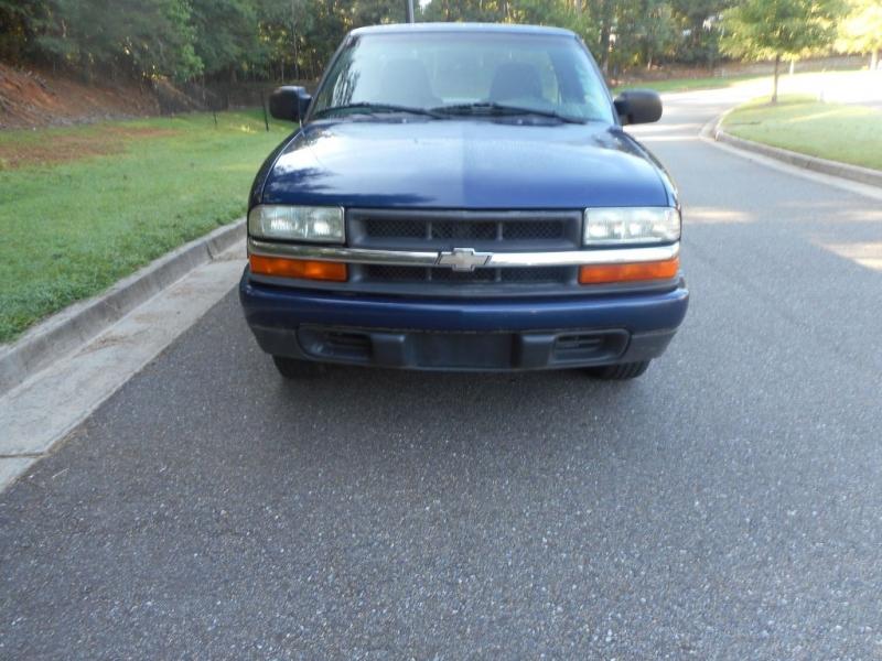 CHEVROLET S TRUCK 2003 price $5,348
