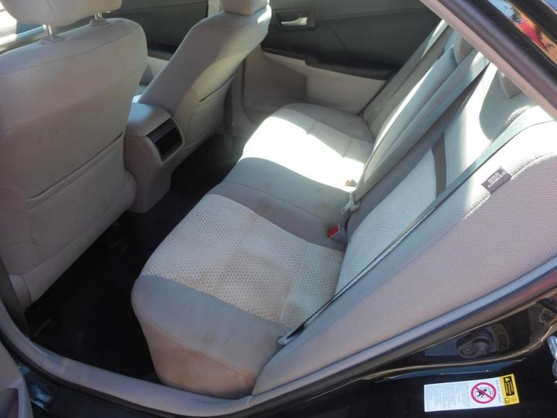TOYOTA CAMRY 2012 price $11,649