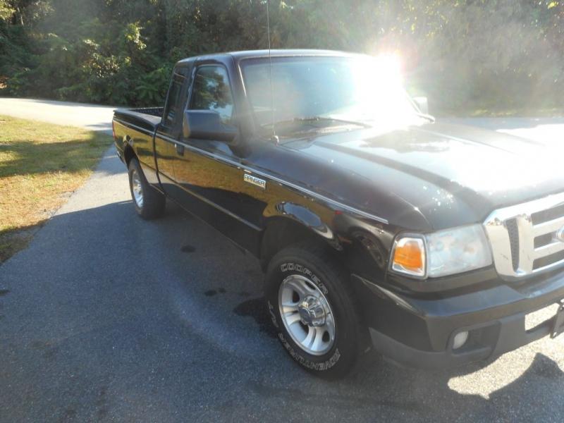 FORD RANGER 2006 price $9,999