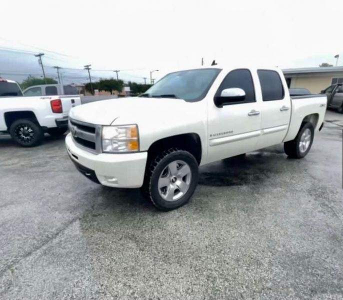 Chevrolet Silverado 1500 2009 price $17,695