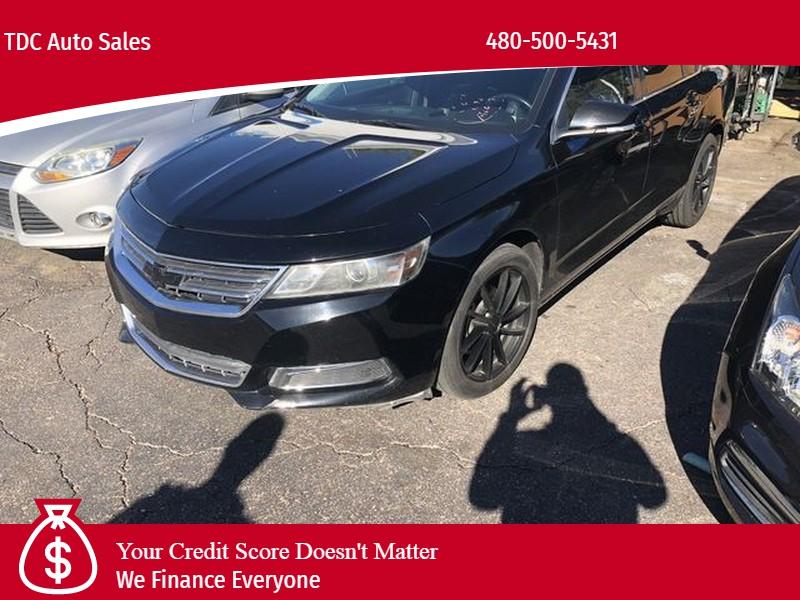 Chevrolet Impala 2014 price $10,999