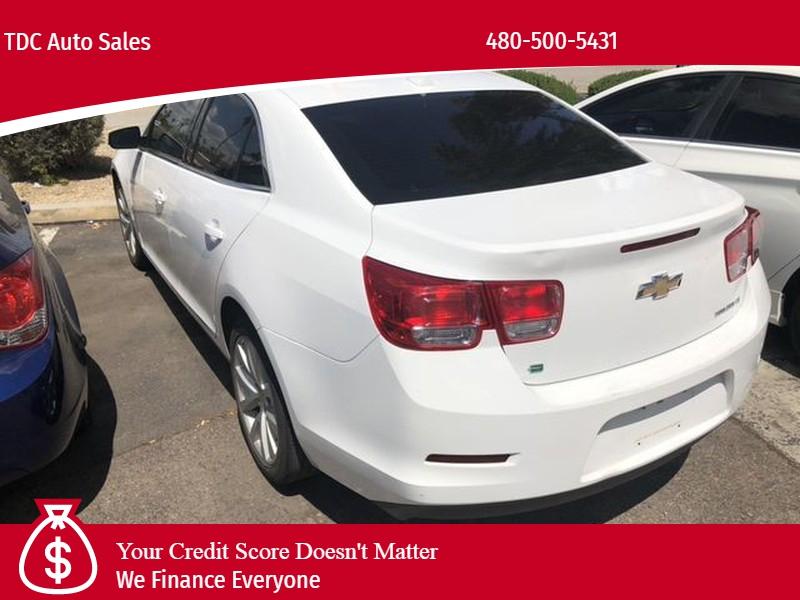 Chevrolet Malibu 2014 price $9,499