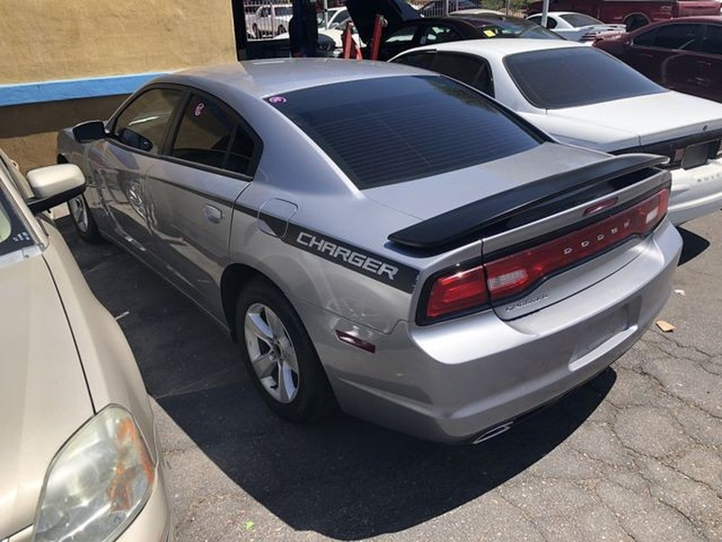 Dodge Charger 2014 price $9,999