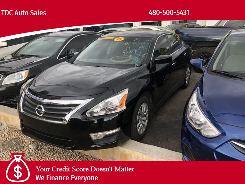Nissan Altima 2015 price $10,499
