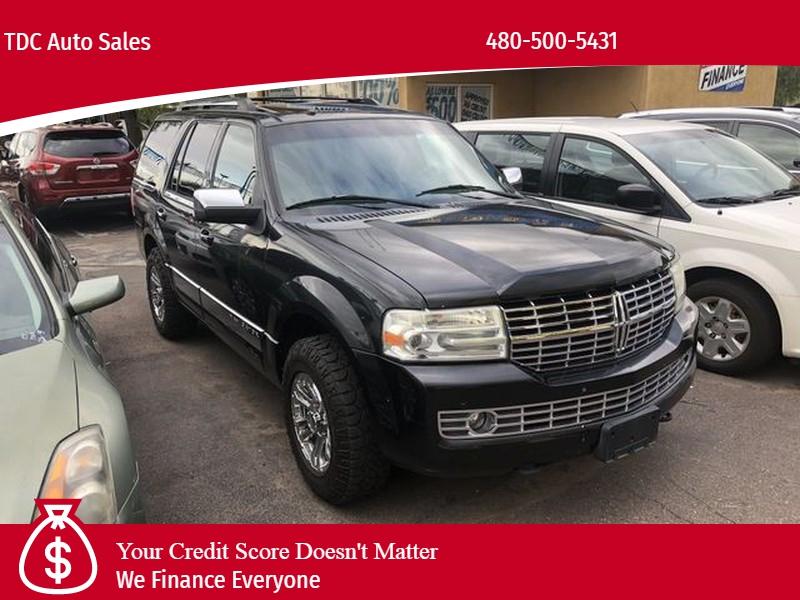 Lincoln Navigator 2010 price $10,499