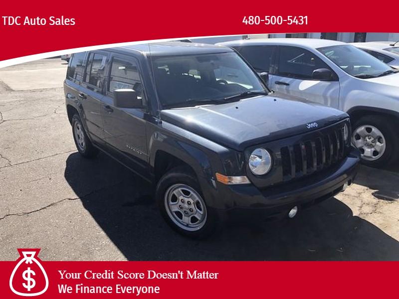 Jeep Patriot 2016 price $9,999