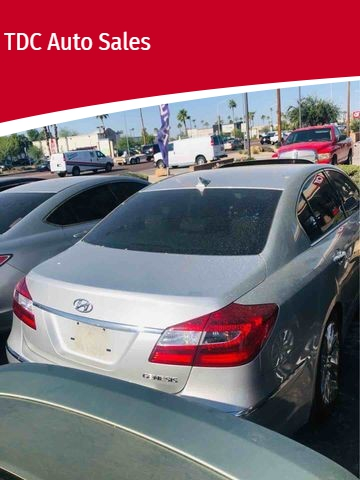 Hyundai Genesis 2013 price $8,999