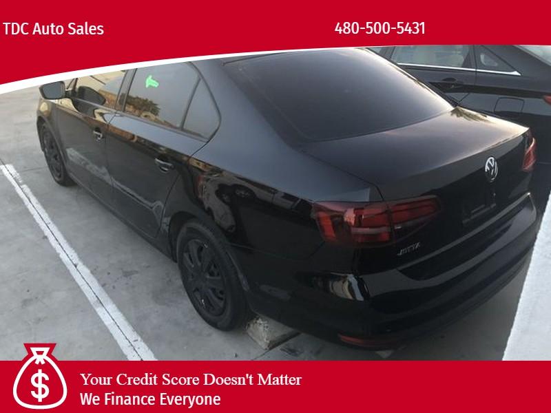 Volkswagen Jetta 2016 price $8,999