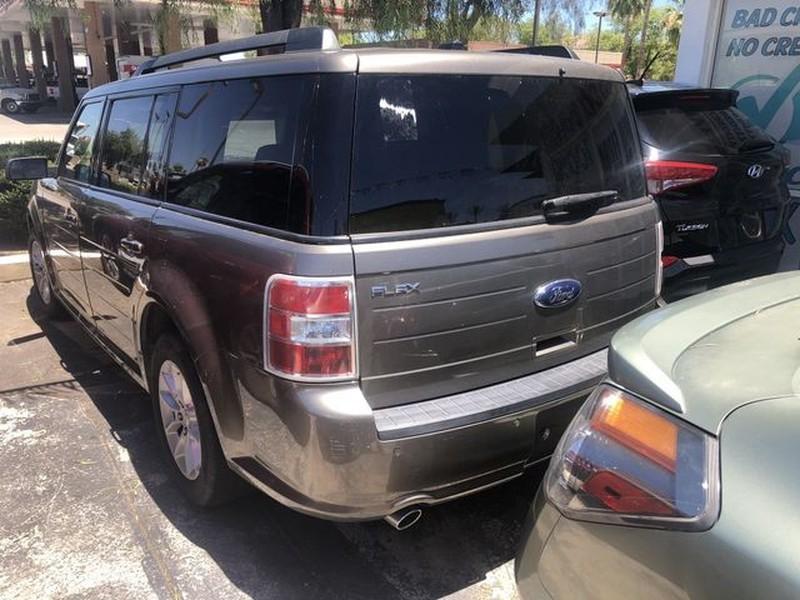 Ford Flex 2014 price $10,999
