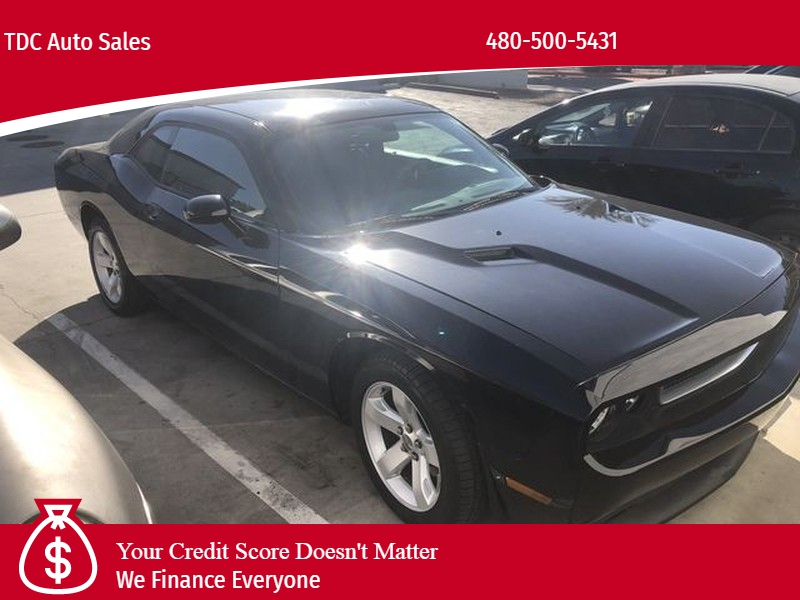 Dodge Challenger 2014 price $12,999