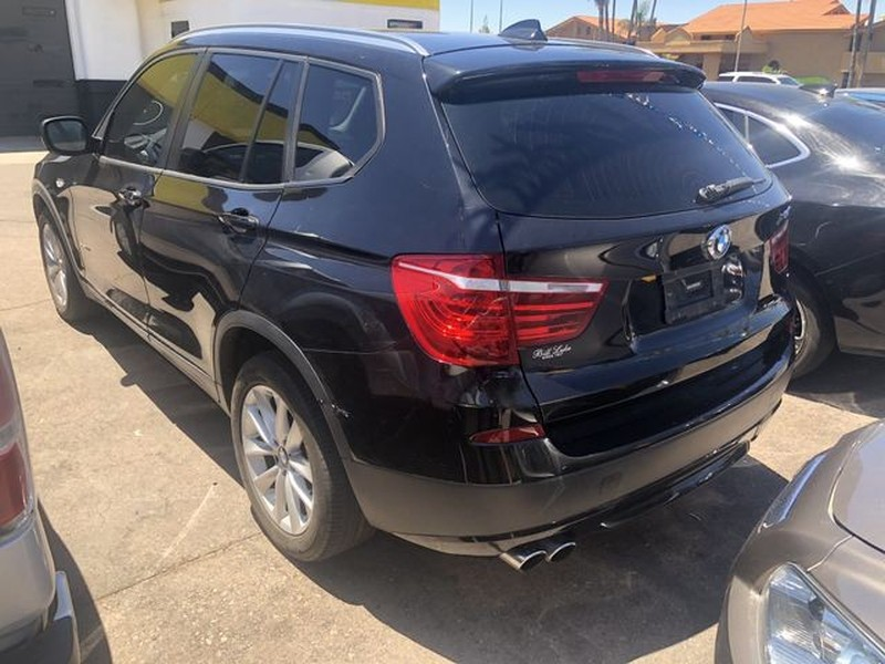 BMW X3 2014 price $11,499