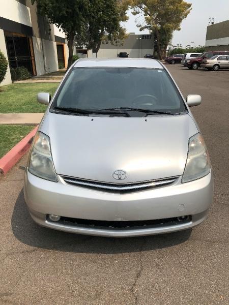 Toyota Prius 2007 price $4,450
