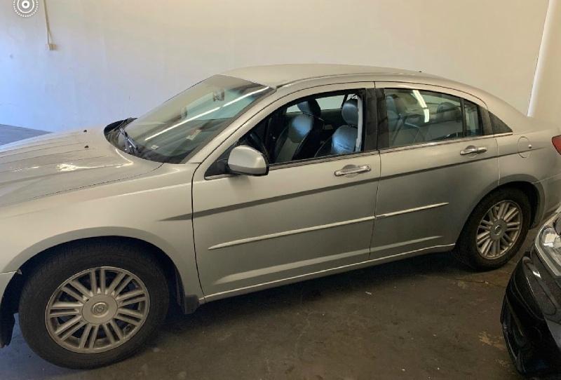 Chrysler Sebring Sdn 2007 price $4,450