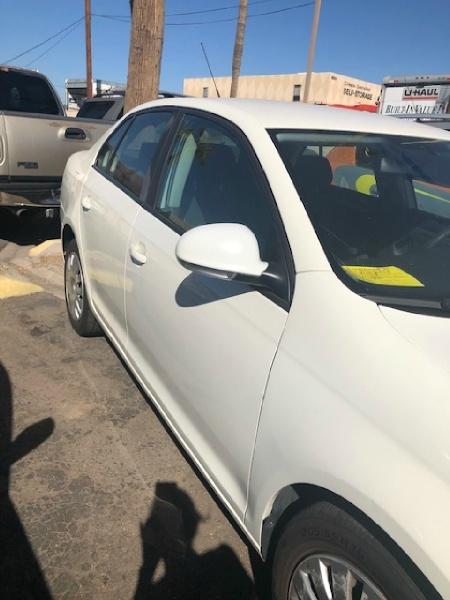 Volkswagen Jetta Sedan 2007 price $2,000 Down