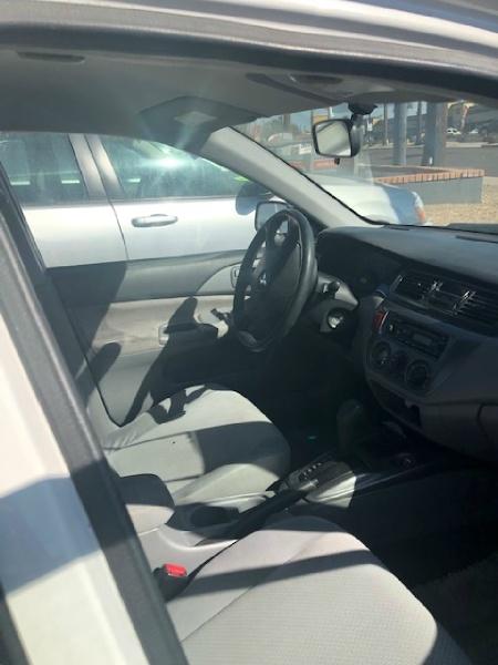 Mitsubishi Lancer 2007 price $2,995