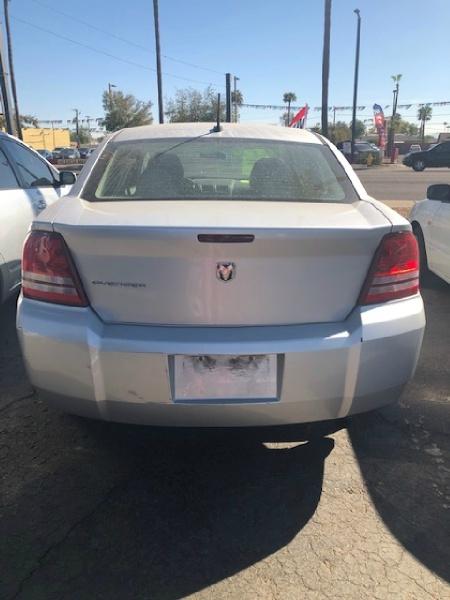 Dodge Avenger 2008 price $2,950