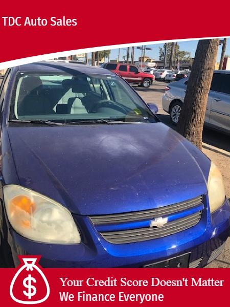 Chevrolet Cobalt 2007 price $2,950