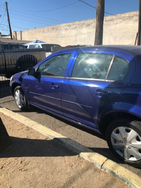 Chevrolet Cobalt 2007 price $2,950
