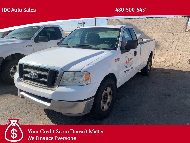 Ford F-150 2004 price $5,450