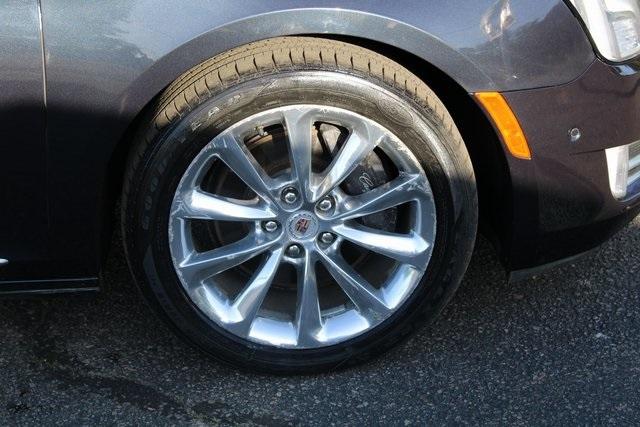 Cadillac XTS 2014 price $23,933