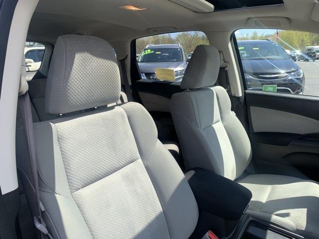 Honda CR-V 2016 price $21,397