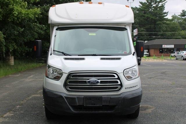 Ford Transit-350 2017 price $28,425