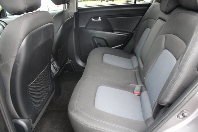 Kia Sportage 2014 price $14,499