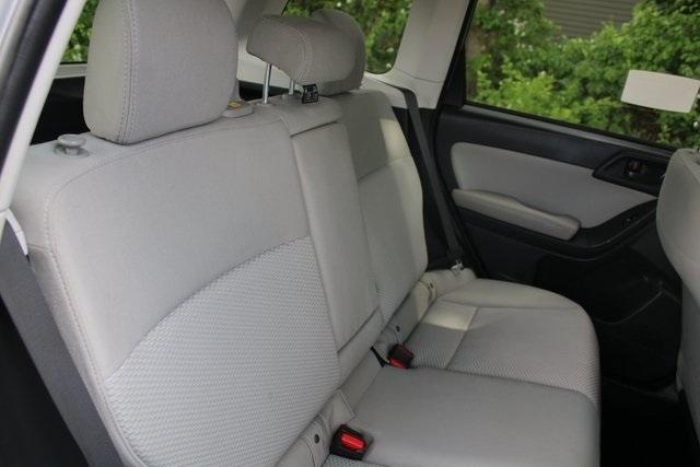 Subaru Forester 2016 price $20,597