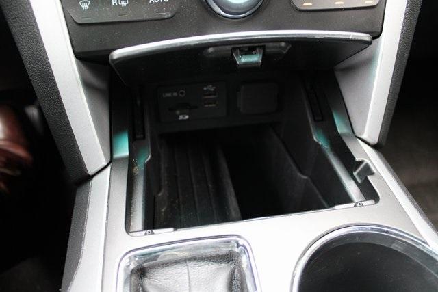 Ford Explorer 2014 price $21,669