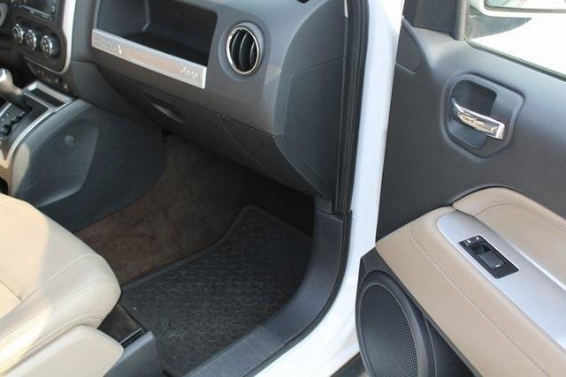 Jeep Compass 2014 price $14,177