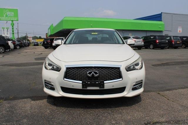 INFINITI Q50 2014 price $22,937