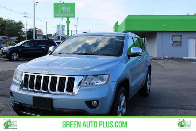 Jeep Grand Cherokee 2013 price $19,199