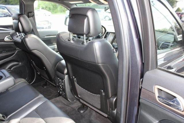 Jeep Grand Cherokee 2014 price $21,677