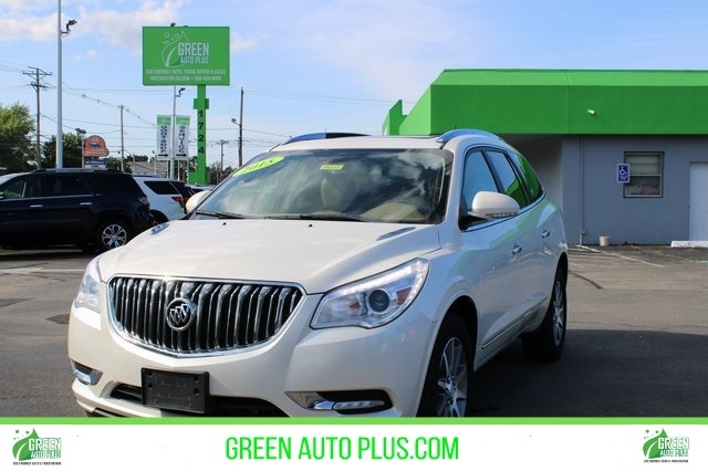Buick Enclave 2015 price $23,017