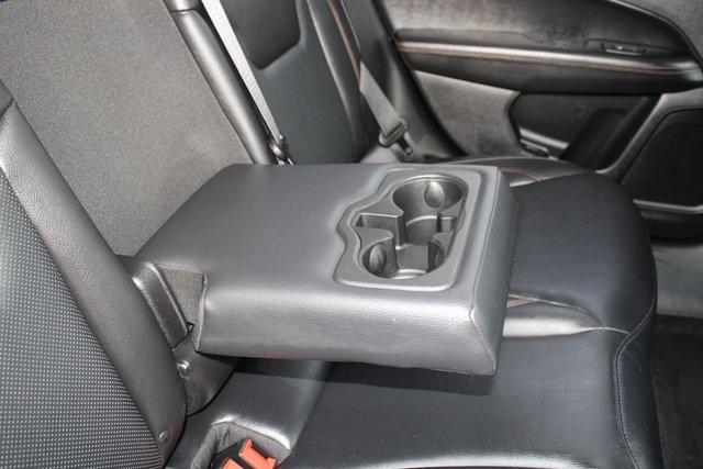 Jeep Compass 2018 price $25,977