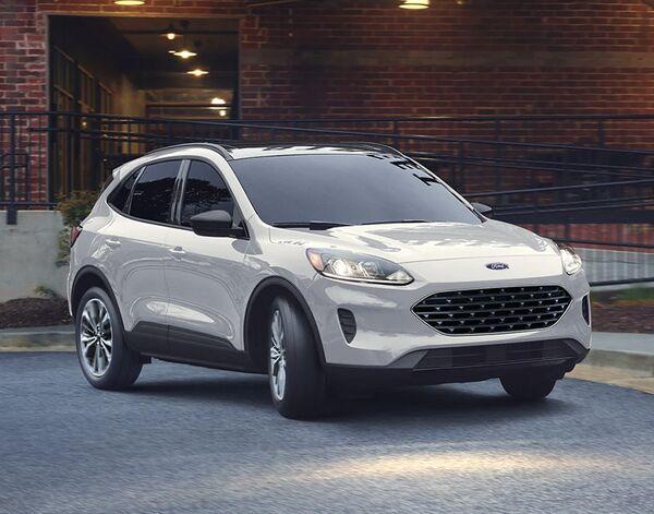 ford vehicle finance