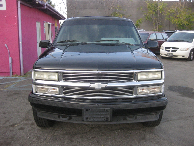 1994 Chevrolet K Blazer K1500 4wd Credit Mundo Dealership In Winnetka