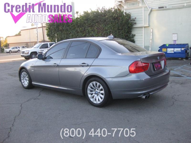 BMW 3-Series 2009 price $6,388
