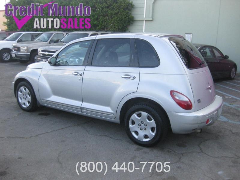 Chrysler PT Cruiser 2006 price $4,288