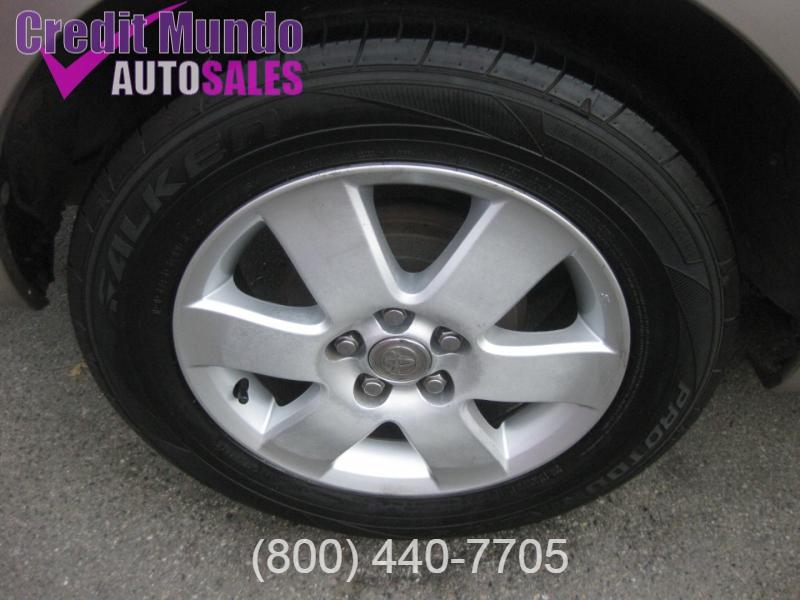 Toyota Corolla 2003 price $3,988