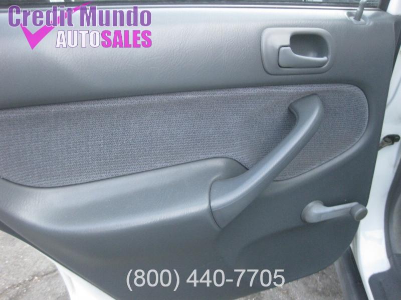 Honda Civic 1997 price $2,988
