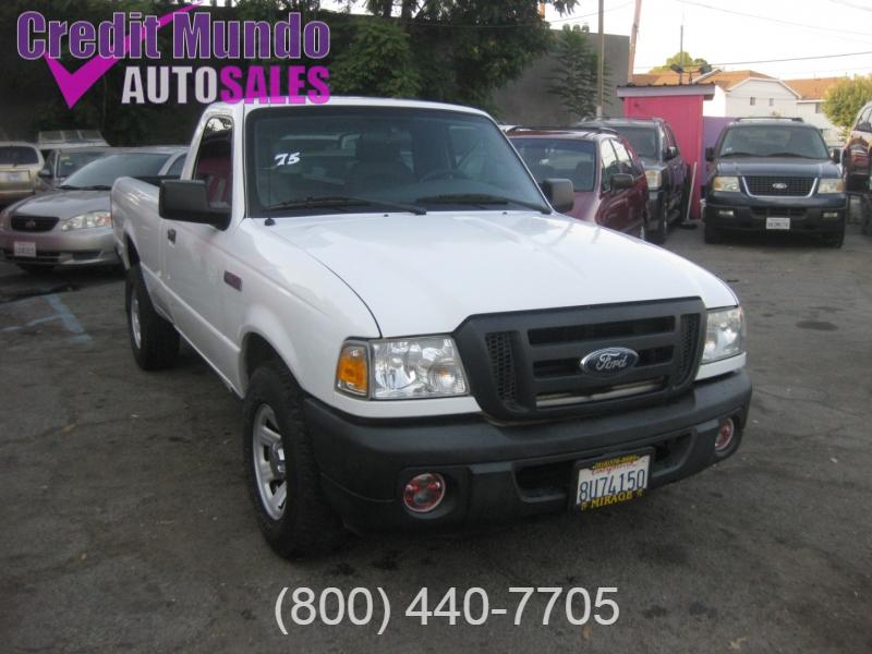 Ford Ranger 2009 price $6,488