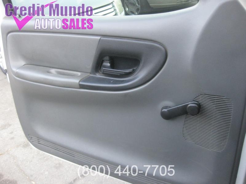 Ford Ranger 2009 price $6,988